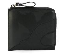 Garavani Portemonnaie mit Camouflage-Muster