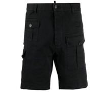 Cargo-Shorts mit Eingrifftaschen