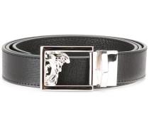 stylised buckle belt
