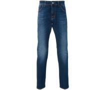 Jeans mit schmaler Passform