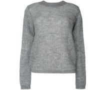 Gerippter 'Osuper' Pullover