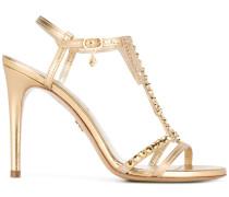 Sandalen mit hohem Absatz - women