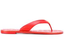 Monroe thong sandals