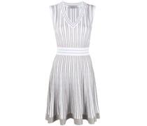 Metallic-Kleid