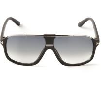 Klassische Pilotenbrille - men - Acetat