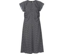 'Petit' Kleid mit Print