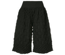- 'Pierrot Knit' Shorts - women