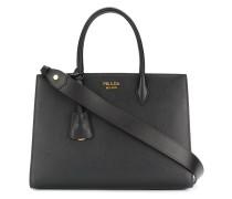 Mittelgroße 'Galleria' Handtasche