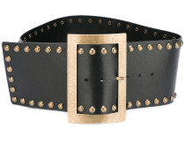 studded large belt