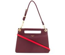 Mittelgroße 'Whip' Handtasche
