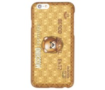 iPhone 6-Hülle mit Bärenmotiv