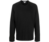Sweatshirt aus Supima-Baumwolle