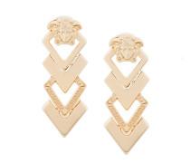 Medusa V earrings