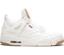 'Air  4 Retro' Sneakers