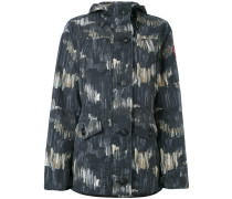 'Reid' Military-Jacke - women - Nylon - M