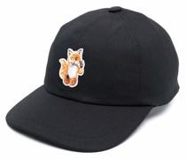 Baseballkappe mit Fuchs
