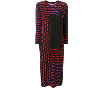 Beat striped dress