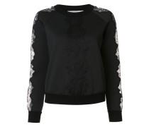 'Techno' Sweatshirt