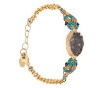 'Serti Sage Bis' Armband