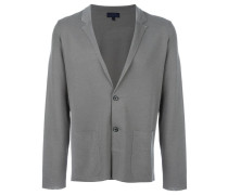 blazer design cardigan