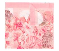 Stola large scarf - women - Seide/Kaschmir