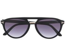 'Burton' Pilotenbrille