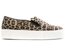 'Cool Cats' Slip-On-Sneakers