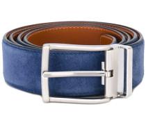 - classic belt - men - Wildleder - 110