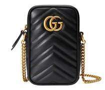 'GG Marmont' Mini-Tasche