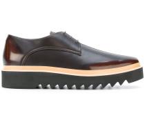 'Odette' Derby-Schuhe