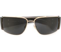'Vanitas' Sonnenbrille - women - Acetat/Metall
