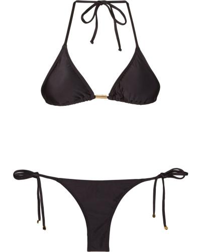 Klassischer Triangel-Bikini