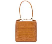 Kastige 'Lucie' Handtasche