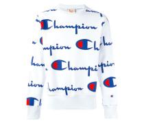 Komplett bedrucktes Sweatshirt
