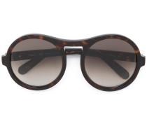 - Runde Sonnenbrille - women - Acetat