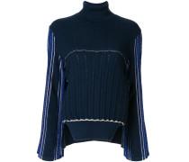 Gestreifter 'Hamaguri' Pullover