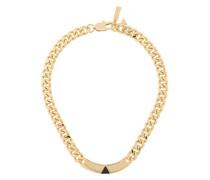 Halskette mit Onyx