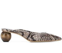'Lalia' Mules, 65mm