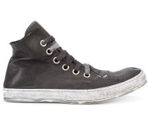 'S2' High-Top-Sneakers