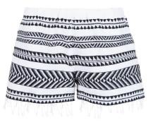 - 'Freya' Shorts mit Verzierungen - women