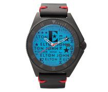 Bamford x Elton John 'Mayfair Date' Armbanduhr, 40mm