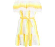 Mazaa off-shoulder dress