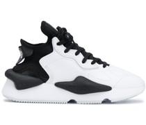 'Kaiwa' Sneakers mit Kontrasteinsätzen