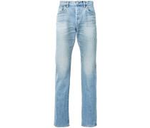 Gerade Jeans - men - Baumwolle - 32