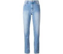 - 'Clover' Jeans - women - Baumwolle - 34
