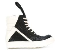 'Geo Basket' Sneakers