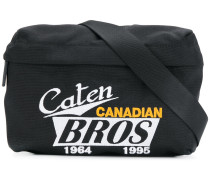 Caten Canadian Bros shoulder bag