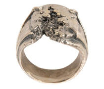destroyed ring