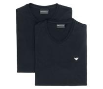 Set aus zwei T-Shirts