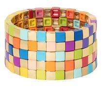 'Golden Rainbow' Armbänder